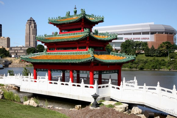 Chinese Culture Center, Des Moines, Iowa