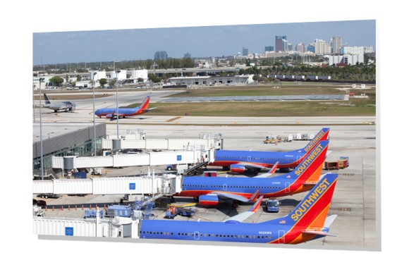 Fort Lauderdale Hollywood International Airport