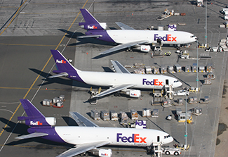 Fed Ex Oakland