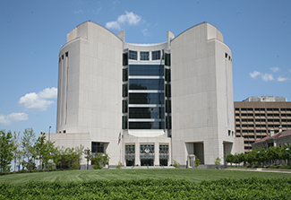 federal courthouse kansas city