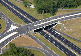 Route 24 Interchange