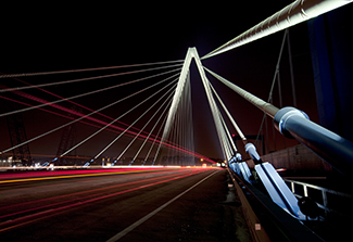Christopher S Bond Bridge