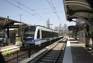 Lynx Light Rail