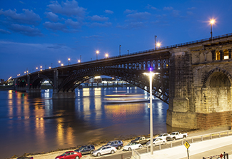 eads bridge st louis