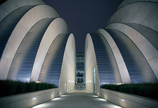 kauffman center kansas city